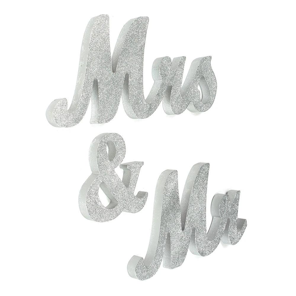Mr And Mrs Roman Cement Bird Wedding Table Decor Garden Ornaments Vintage