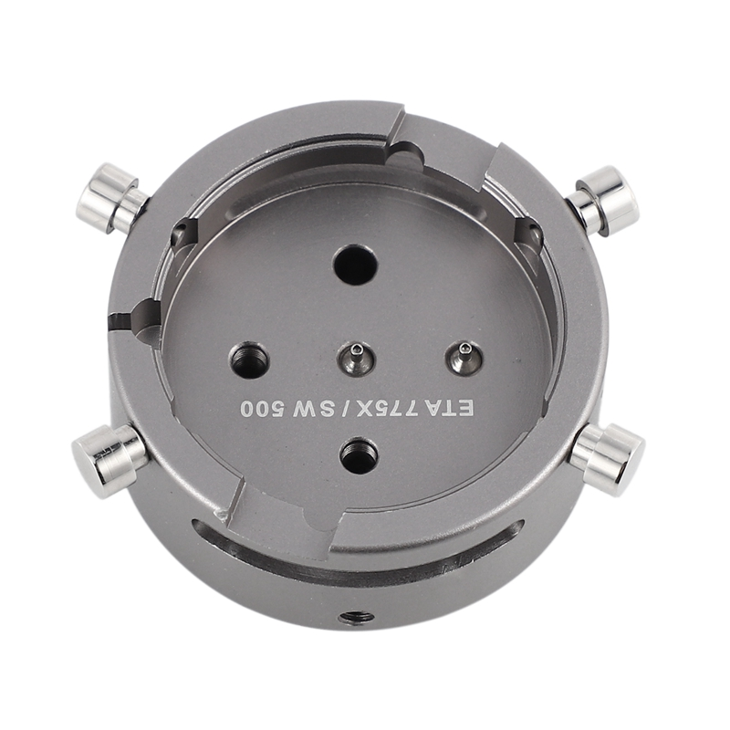 Watch Movement Holder for ETA 7750 - 7753 / SW500 13 1/4 Tool for Watch Repairing
