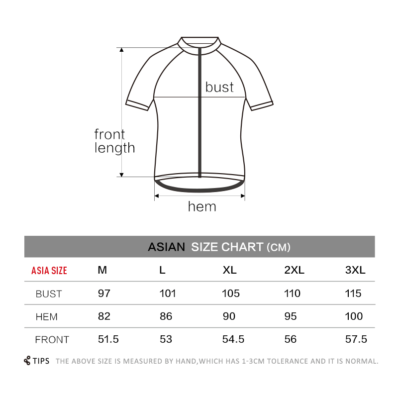Купить с кэшбэком Santic Cycling Jersey Men MTB Cycling Clothing Bike Shirt Three Colors Comfortable and Breathable Asian Size K9M2090 M-3XL