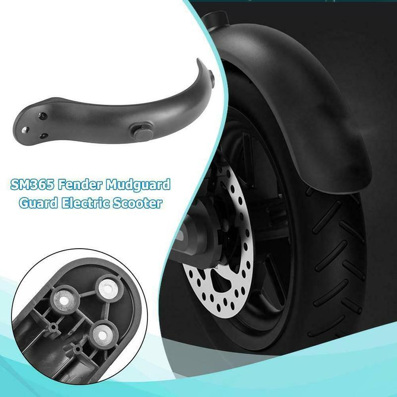 Rear Fender For Xiao Mi M365 Electric Scooter Skateboard Scooter Protective Fender Accessories