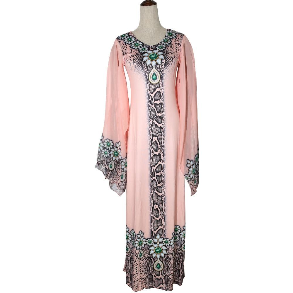 Arabic muslim dress for women Moroccan kaftan turkish pakistan abaya festa dubai bangladesh hijab evening dresses clothing