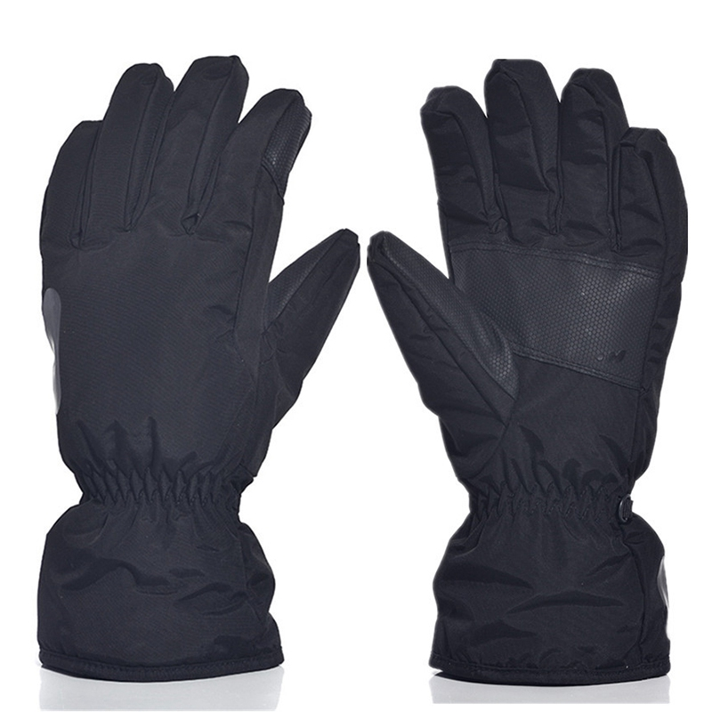 Winter Outdoor Sports Warm Professional Ski Gloves Windproof Waterproof Cold Men And Women Models