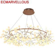 Moderni A Sospensione Hanglamp Industrieel Luminaire Nordic Design Deco Maison Loft Hanging Lamp Lampen Modern Pendant Light