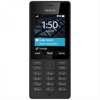 Nokia 150 Dual-SIM Smartphone Black 32GB 2.4