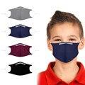 4 шт., Детская Хлопковая маска для лица