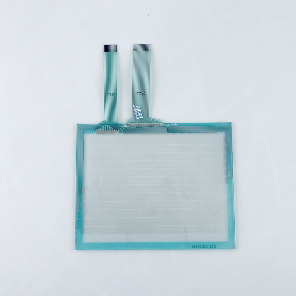 GP37W2-BG41-24V Touch Glass Panel For Pro-face HMI Panel Repair~do It Yourself,New & Have In Stock
