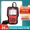 ANCEL VD700 OBD2 Scanner Diagnose Tool Für VAG Öl ABS EPB DPF SRS TPMS Reset OBD Automotive Scanner Auto Diagnose werkzeug