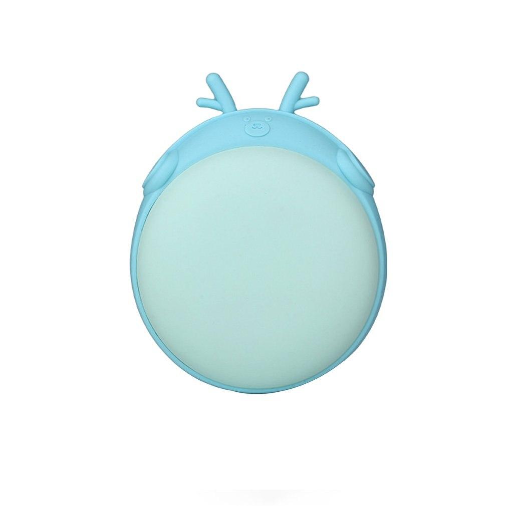 Cute Pet Cartoon Mini Hand Warmer Large Capacity Mobile Power Warm Treasure Portable Charging Treasure