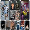 Phone Case For moto One Fusion G30 G9 Play G8 Power Lite Plus G10 E6s Edge 20 Pro G30 G40 Fusion G60 Seventeen KPOP Band Boy