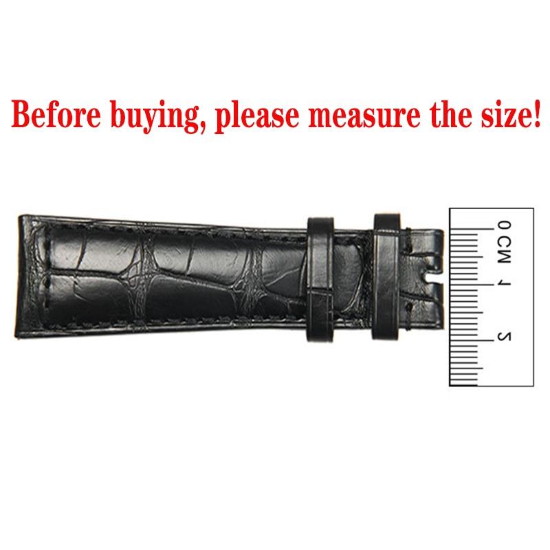 18 мм 20 мм 22 мм нержавеющая сталь часы застежки пряжки серебро розовое золото черный полированный для кожаный ремешок Замена пряжка