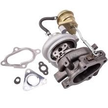 Oil Cooled Turbocharger For Mitsubishi Pajero Delica TF035 Turbo Compressore 49135 03130 Supercharger TD04 12T
