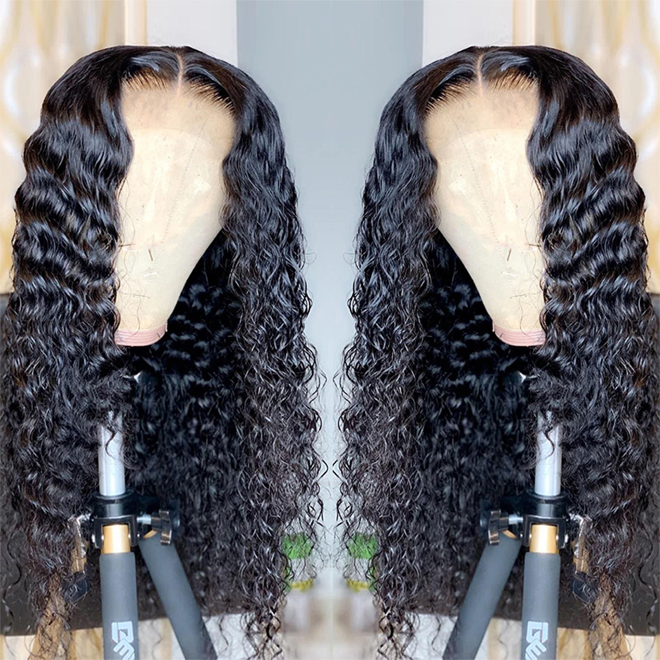150 4x4 Lace Wig