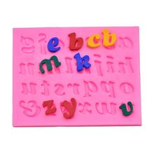 3Pcs Letter Number Pendant Message Resin Mold Epoxy Resin Jewelry Making Tools