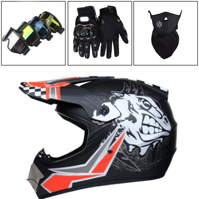 2020 neue off-road moto rcycle helm männer und frauen moto cross helm full gesicht kask downhill casque moto kreuz enfant capacete
