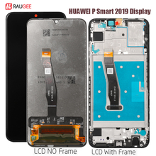 Display For Huawei P Smart 2019 Lcd Display Touch Screen Assembly Replacement For Huawei P Smart 2019 Screen Tested Phone LCDs