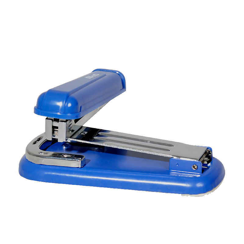 NEW Rotatable Stapler Manual For Paper Stapler Binding Machine Office School Supplies Student Stationery 150x60x43mm