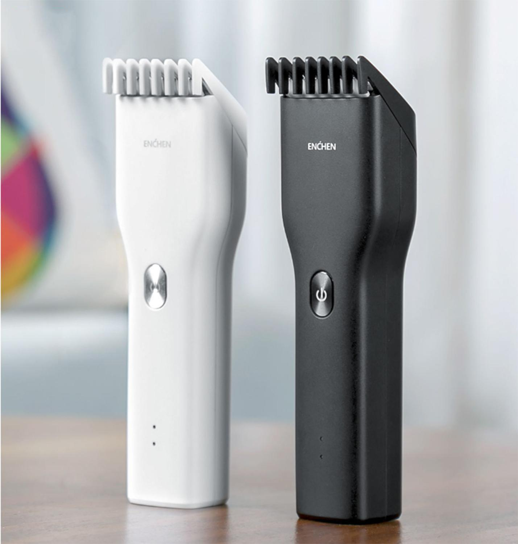 Мужские электрические машинки для стрижки волос, беспроводные машинки для стрижки взрослых, профессиональные триммеры, угловые бритвы для ...