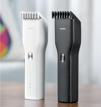 Men's Electric Hair Clippers Clippers Cordless Clippers Adult Razors Professional Trimmers Corner Razor Hairdresse ENCHEN
