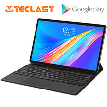 "Teclast M16 2 in 1 Tablet 11.6 ""Android 8.0 Tablet PC 4GB RAM 128G ROM Helio X27 deca Core4G ağ 8.0MP yerleştirme tipi HDMI(China)"