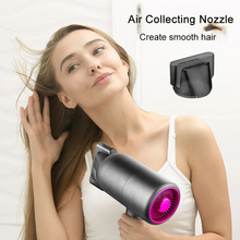 Dryers Hair-Curls Blower Nozzle-Hammer Salon-Style 1800W Straight Hot Big with