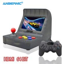 ANBERNIC Arcade Plus Retro Video Game Console 64Bit HDMI 3000 Games 4.3