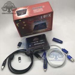 2020 die neue Miracle Box + Wunder Schlüssel Dongle + Wunder UMF Alle Boot kabel für china handys Entsperren reparatur entriegeln