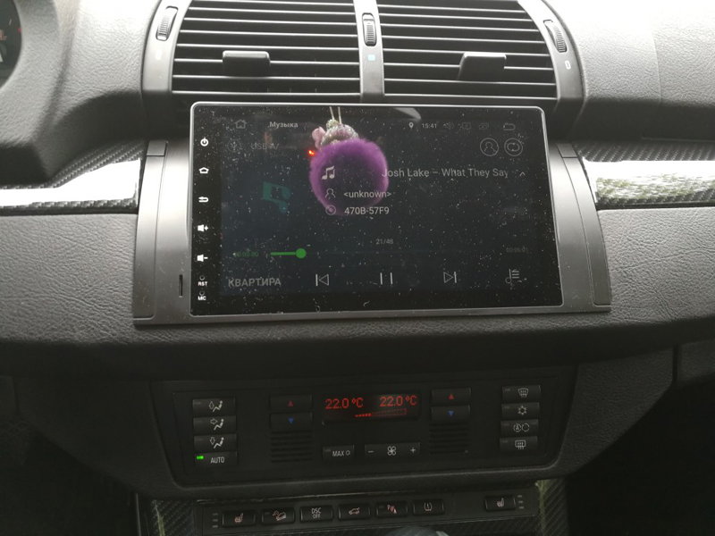 android BMW E39 E53 E46 E38 F30 F31 F32 ANDROID 1DIN DVD RADIO GPS DSP CAR ANDROID (6)