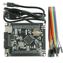 STM32 Core407V STM32F407VET6 Cortex M4 rozwoju pokładzie płyty głównej moduł nowy