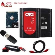 Profissional de gts tis3 it3 v15.20.015 techstream global otc mais 3 em 1 scanner obd otc