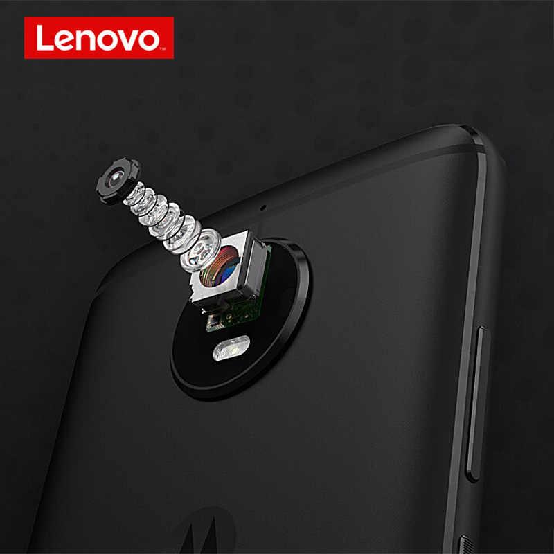 Moto G5S смартфон 4 Гб 64 Гб металлический мобильный телефон 1920x1080 5,2 дюймов FHD Передняя Задняя 16 МП Восьмиядерный мобильный телефон Поддержка NFC 3000 мАч