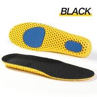 DBL Pad Black Insole