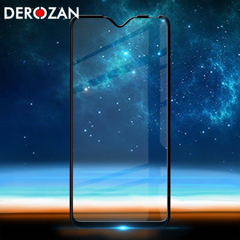 2PCS 9H Premium Tempered Glass For Vivo Z1 Pro Glass Screen Protector Full Cover Tempered Glass For Vivo IQOO Pro Glass Film