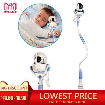 Baby Universal Monitoring Camera Holder Flexible Video Monitor Stand for Baby Cradle Crib Support Wholesale drop shipping