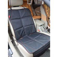 Детские, младенческие, детские, легко очищаемые, противоскользящие, защитные коврики для автомобильных сидений, чехлы для подушек, новинка