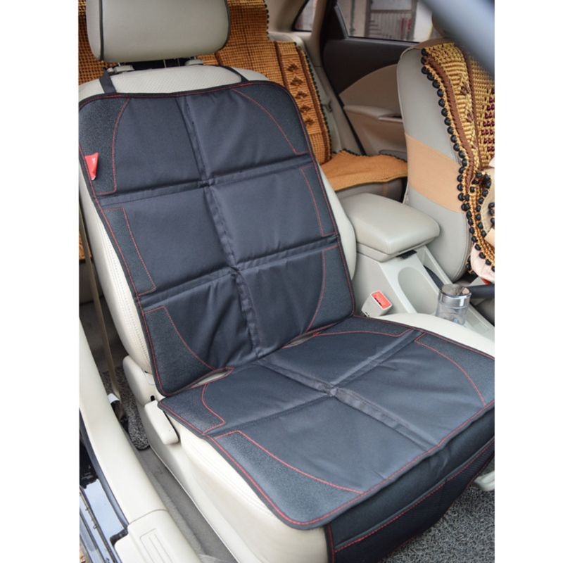 Baby Infant Child Easy Clean Anti-slip Car Seat Protector Mat Cushion Cover NEW
