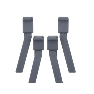 Image 5 - 2pairs Foldable CW CCW Propellers for FIMI X8 SE 2020 Propeller Guard Landing Gear Support Heighten Leg Drone Accessories