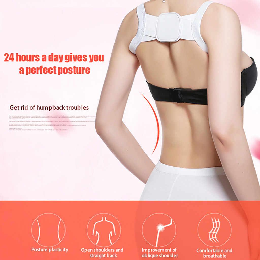 Miarhb Bra Wanita Pakaian Dalam Wanita Push Up Bra Bra Postur Korektor Perangkat Nyaman Kembali Penopang Braces Bahu Dada Sabuk