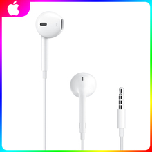 Original Apple Earpods 3.5mm & Lightning Plug In-ear Earphon