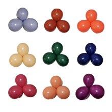 Nuevo Color Vintage globo Vintage rosa decoración de globos para bodas Vintage azul verde globo ramo fiesta Vintage globo