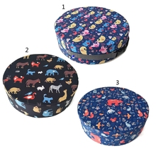 Baby Dining Cushion Children Increased Chair Pad Adjustable Removable Highchair Chair Booster Cushion Seat Chair