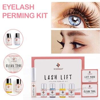 Powerful Eyelash Growth Strengthen Serum set Eye Lash Enhancer Eyelash Promoter Fuller Thicker Long Lashes Nursing Growth Liquid