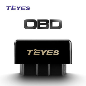 TEYES OBD 2 Bluetooth4.2 Car Diagnostic Tool For Android OBDII Protocol just for teyes cc2 and spro(China)