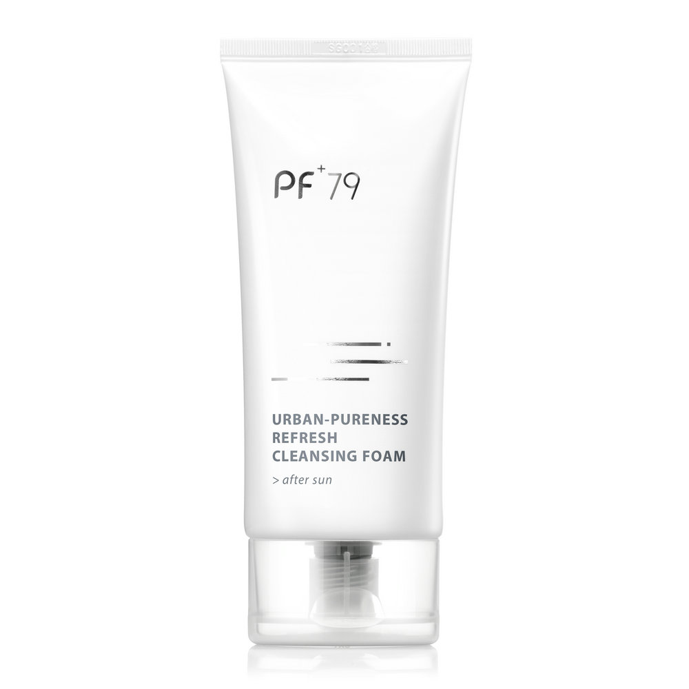 PF79 Skin Care Sets 100ml Toners 30ml Face Serum 50g Day Creams 150g Facial Cleanser Deep Purify Skin Moisturizing Oil control in Sets from Beauty Health