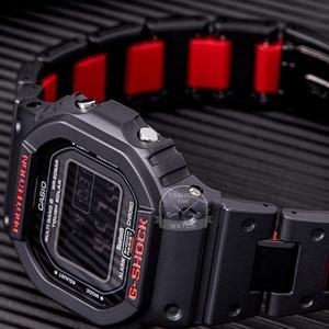 Image 4 - Casio smart watch men g shock top luxury Waterproof Sport Bluetooth Solar Radio controlled digital men watch relogio masculino