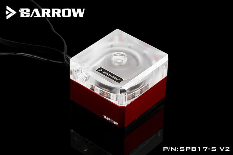 lrc 2.0 ddc série escudo metal manual controle velocidade pwm
