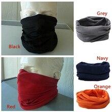 Модные шею шарф шейный платок велосипедного спорта платок уход за кожей лица маска Головные уборы ENA88