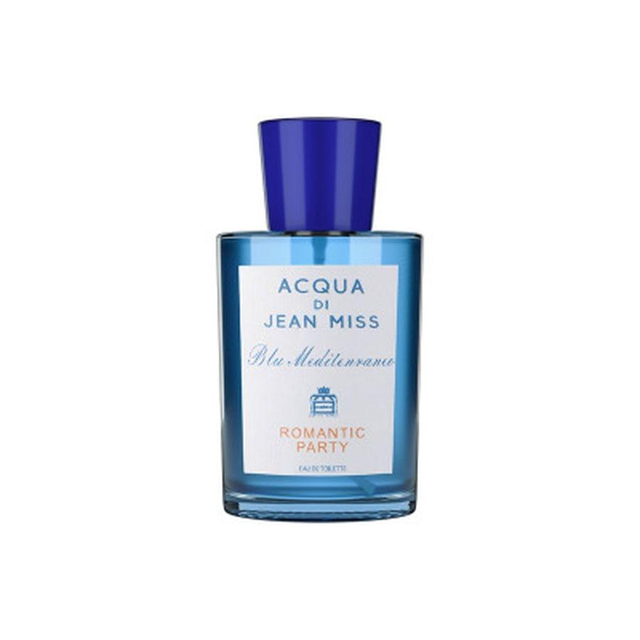 100ml Blue Mediterranean Perfume Woody Fresh Fragrance Deodorant Lasting Men Fragrance For Women Parfum Atomizer Water