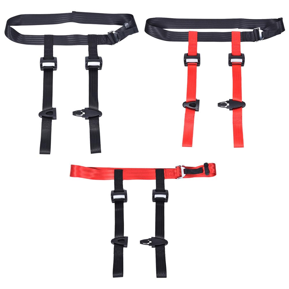 Child Safety Airplane Travel Harness Baby Safety Care Harness Restraint System Belt Designed For Aviation Travel CE Certified