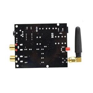 Image 5 - Беспроводной приемник Lusya Csr8675, Bluetooth 5,0, декодирование LDAC/APTX HD AK4493 с антенной, поддержка 24BIT DAC T1143