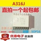 10PCS/LOT HCPL-316J ...